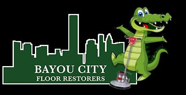 Bayou City Floor Restorers